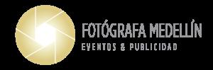 Fotógrafa Medellín